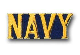 Navy Lapel Pin (United States Lapel Army Pin)