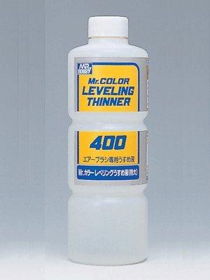 Mr.レベリング うすめ液 (特大) 400ml