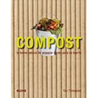 Compost: Amazon.es: Ken Thompson: Libros