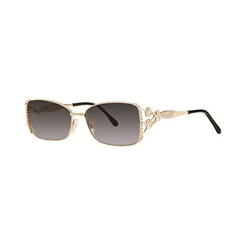 Caviar 5623 Sunglasses Champagne C21 Gold Authentic Brand ()