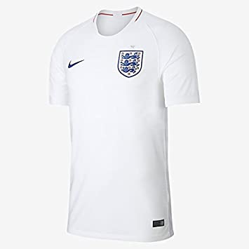the latest a8ecf 28bd7 2018 FIFA World Cup of Soccer Team England Stadium Home ...