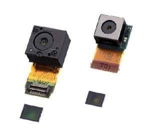 Acer 57.TEB07.001 cámara web - Webcam (640 x 480 Pixeles, CMOS)