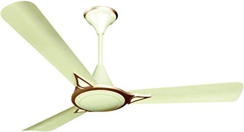Crompton Avancer 48-inch High Speed Ceiling Fan (Silky Silver)
