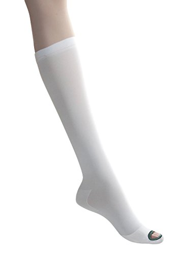 Medline MDS160664H Length Anti Embolism Stockings