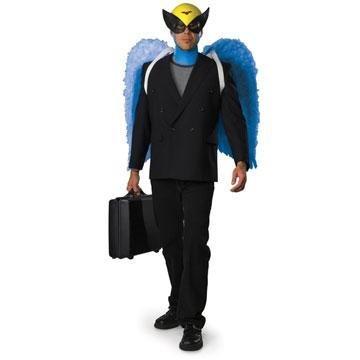 Harvey Birdman - Standard - Chest Size