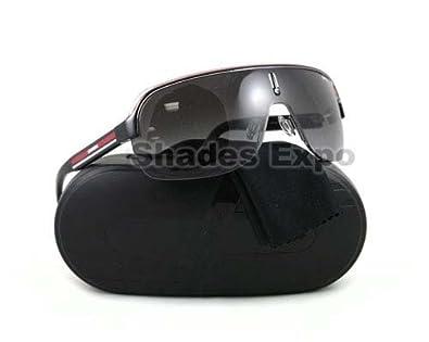 c9b285ef3cca7 NEW Carrera Sunglasses TOPCAR 1 Black KBOPT 99mm  Amazon.co.uk  Shoes   Bags