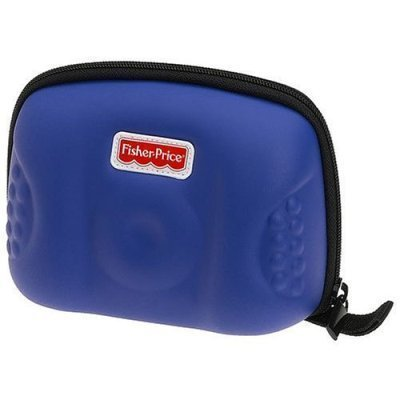 Fisher-Price Kid-Tough Digital Camera Case - Blue ()