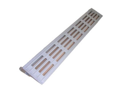 Non Load Bearing Approach Plate Size: 36'' W by Roll-A-Ramp