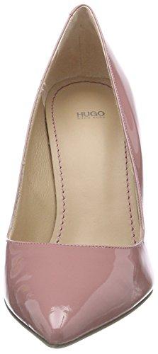 Hugo Damen Mayfair Pompa Pompe 90-pa Rosa (rosa Scuro 651)