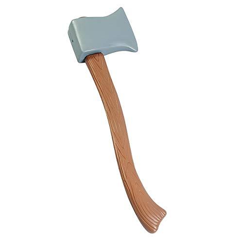 Toy Axe - Costume Axe - Lumberjack Costume - 24