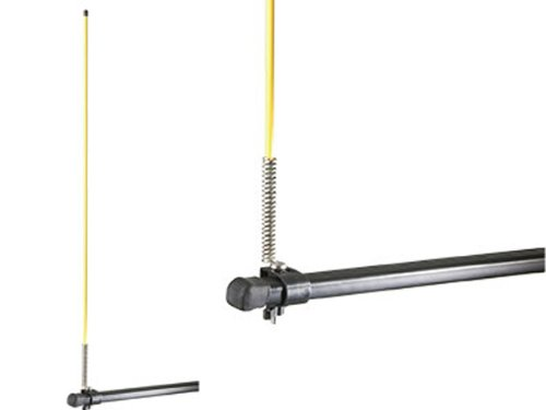 Yakima Rack and Roll Safety Pole and Clip