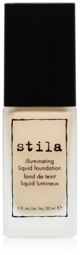 Stila Illuminating Liquid Foundation, 10 Watts, 1 once