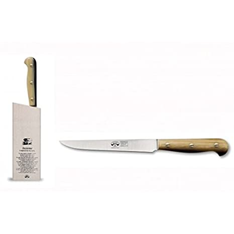 Compra Berti Insieme 93526 - Cuchillo para Pescado en Amazon.es