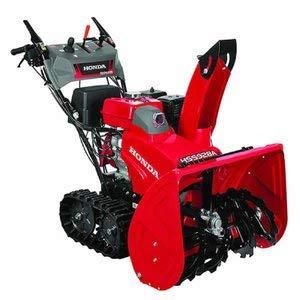 snow blower honda engine - 5