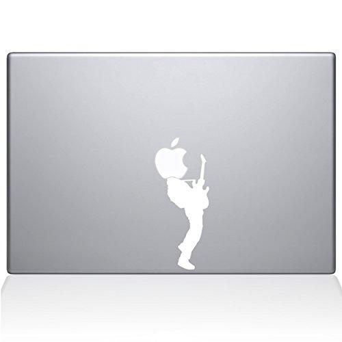 r Hero MacBook Decal Vinyl Sticker - 13