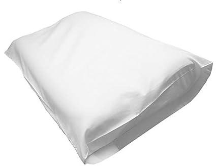 Amazon Com Gotcha Covered Inc Contour Memory Foam Cotton Pillowcase