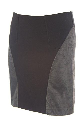 Dolce Vita Womens Harper Skirt, Black, Small