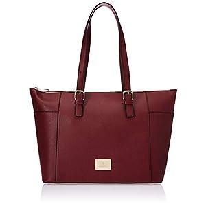 Van Heusen Spring/Summer 20 Women's Tote Bag (Burgundy)