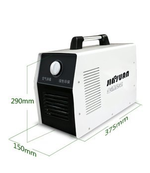 Potable Ozonizer Ozone Maker Ozone Generator 7g/h 220V  Able to use it in the air, hospital, lab, Beauty center, Salon, pet house, home by Gerneric (Image #1)