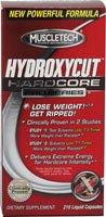 Muscletech Hydroxycut Pro Hard Core 120 caps