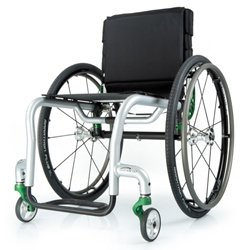 Quickie Manual Wheelchairs - 3