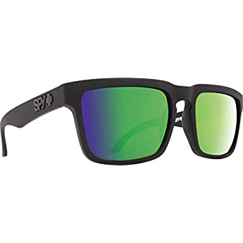 fe96531aff4 Amazon.com  Oakley Frogskins Sunglasses Matte Black with Black ...
