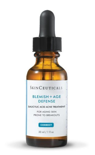 SKINCEUTICALS BLEMISH + AGE DEFENSE 1 oz / 30 ML New Fresh Product by SkinCeuticals