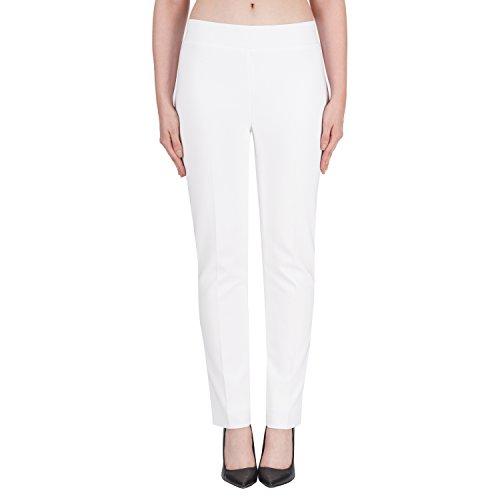 Joseph Ribkoff Pant Style 143105 White (18) by Joseph Ribkoff