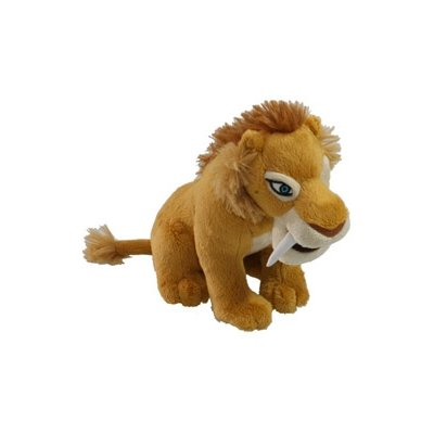 Third Party - Peluche Age de Glace - Diego 17cm - 4260211005676 by Third Party