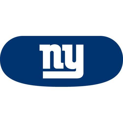 (Party Animal NFL New York Giants Eye Strips (6)