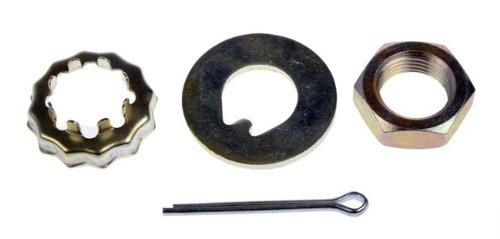 Dorman 4990 Spindle Lock Nut Kit