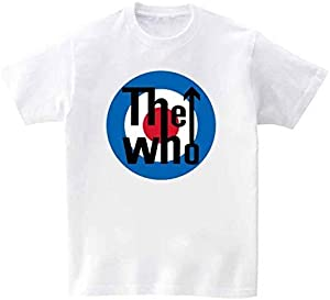 tシャツ The Who