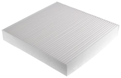MAHLE Original LA 241/3 Cabin Air Filter (Best Exhaust For Abarth 500)