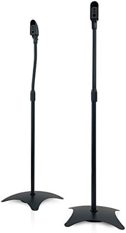 9HORN Speaker Stands Height Adjustable product image