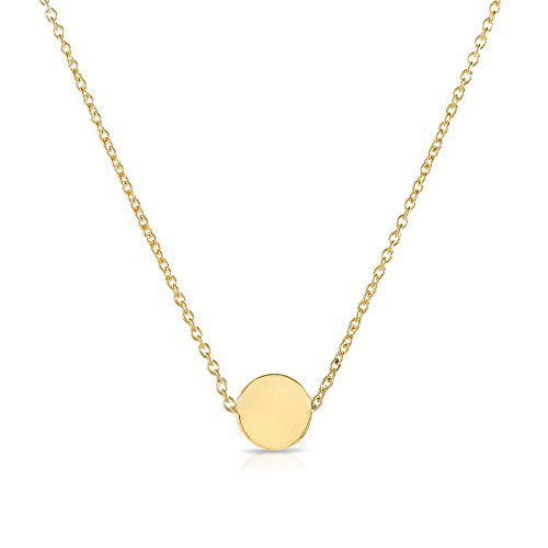 tiny-disc-necklace-14k-yellow-gold
