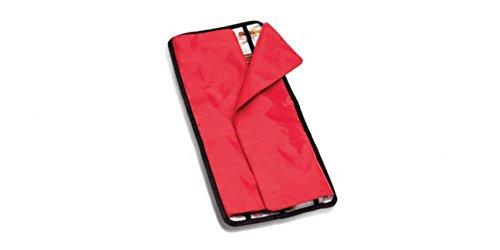 Ampulario isotérmino | Acolchado | Rojo | Elite Bags 8