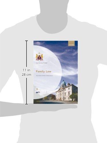 Law Society of Ireland Manual: Family Law