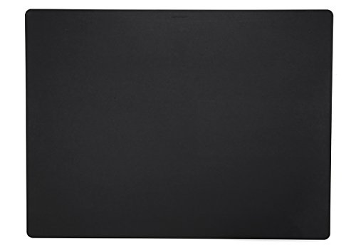 Epicurean Big Block Series 24-by-18-by-1-Inch Thick Cutting Board with Cascade Effect, Slate/ Natural