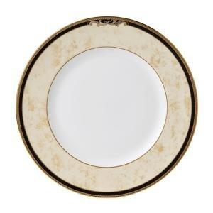 """Cornucopia Wedgewood Fine Bone China Dinner Plate 10.75"""""""