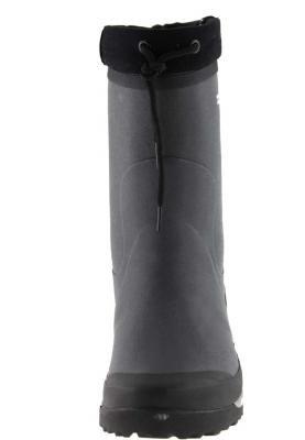 Tretorn Nord Gummistiefel Black / Grey Black
