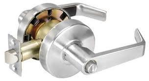 (Yale Locks & Hardware Cylindrical Privacy Set)
