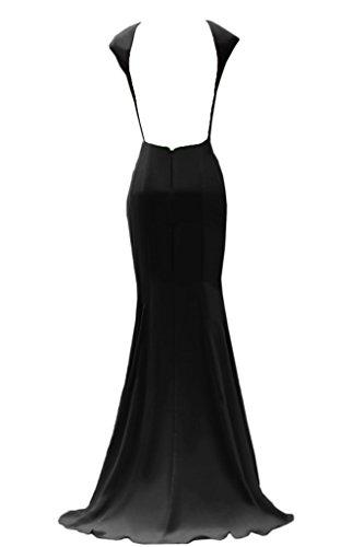 Ivydressing - Vestido - para mujer negro