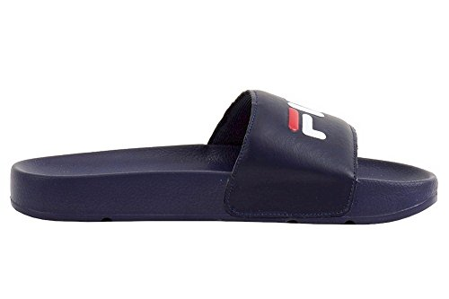 Fila Mens Drifter Sport Sandal Navy
