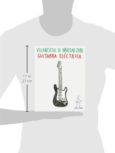 Villancicos de Navidad para Guitarra Eléctrica: Canciones en ...
