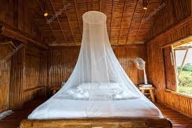 MOSQUITO NET CANOPY by RAY for large royal bed for home, for street, for travel by RAY (Image #5)