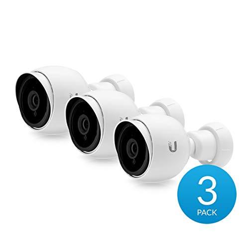 🥇 UniFi Video Camera G3 Bullet 3-Pack