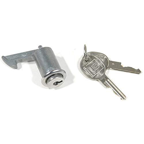 Eckler's Premier Quality Products 55195112 El Camino Center Console - Camino El Console