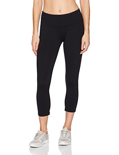 Lorna Jane Womens Cosmic Ombre 78 Tight, Black, Large