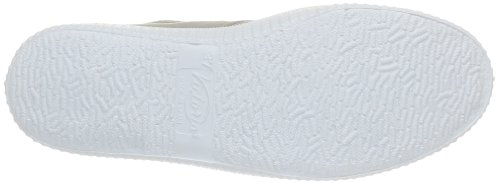 Calego - Zapatillas de casa de tela para niños Beige (Beige)