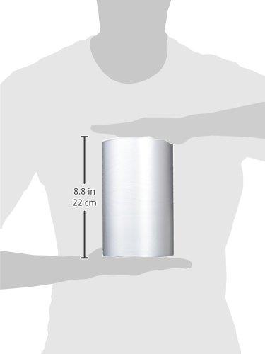 【ポリ袋規格袋】ニューフクロール No.200E (ロール型ポリ袋)1本